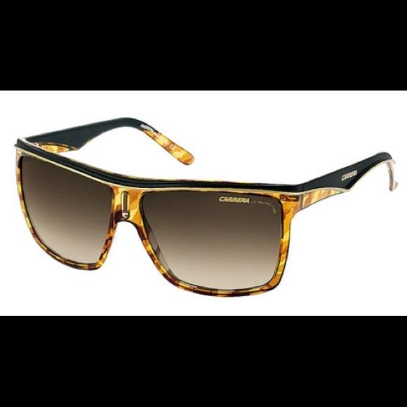a3d4aa3cfa56 Carrera Accessories - Carrera Naska 2 Sunglasses (J0K-1W Tortoise/Black)